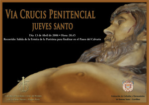 cartel via crucis 2006